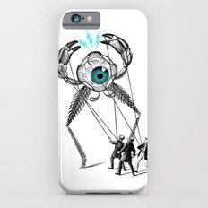 The Taming  iPhone 6 Slim Case