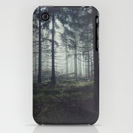 Through The Trees iPhone (3g, 3gs) Slim Case