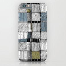 I love Maija! iPhone 6 Slim Case