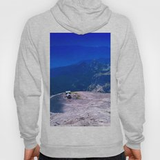 On The Top Hoody