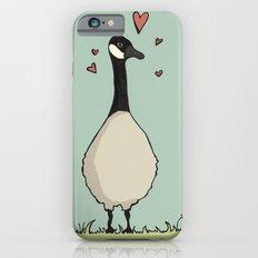 Goose Love iPhone 6 Slim Case