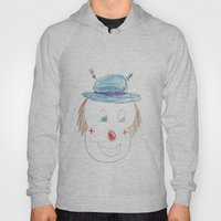 Childhood Drawings (clow… Hoody