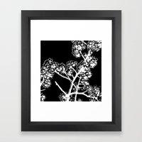 Cherry Blossom #4 Framed Art Print
