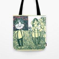 Envy Tote Bag
