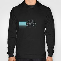 Light Bicycles Hoody