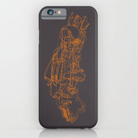 Car Clump iPhone & iPod Case