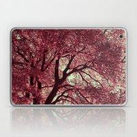 Autumn Blood Laptop & iPad Skin