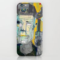 The Good, The Bald & The… iPhone 6 Slim Case