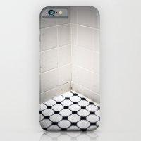 Dirty Shower iPhone 6 Slim Case