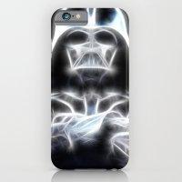 Darth Vader Electric Gho… iPhone 6 Slim Case