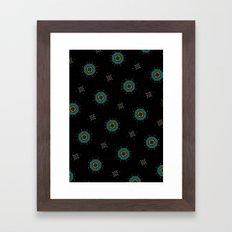 Kingston Framed Art Print