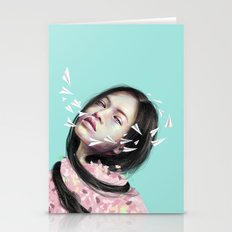Fly Away Stationery Cards