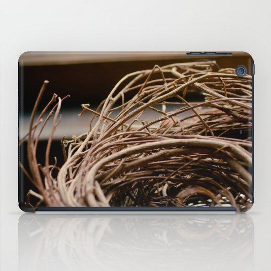 Nido iPad Case