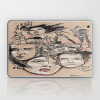Hater Or Lover Laptop & iPad Skin