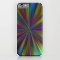 Under the influence iPhone 6 Slim Case