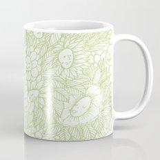 Flower Ladies Mug