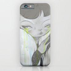 Fake Fur iPhone 6 Slim Case