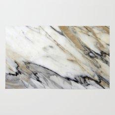 Calacatta Marble Rug
