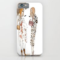 Street style iPhone 6 Slim Case