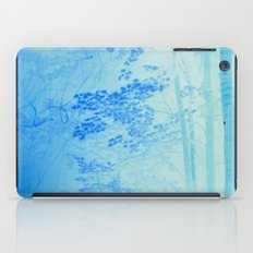 Fire Forest iPad Case