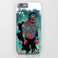 Lifeseeker iPhone 6 Slim Case