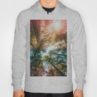 California Redwoods Sun-… Hoody