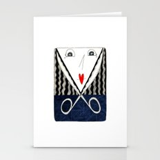 The Hairdresser Stationery Cards