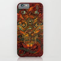 iPhone Cases featuring fearless by dzeri29