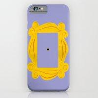 Friends Door Frame iPhone 6 Slim Case