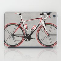 Race Bike iPad Case