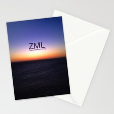 Unfathomable III Stationery Cards