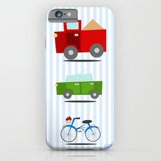 Cars iPhone 6s Slim Case
