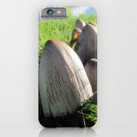 Organic Minaret iPhone 6 Slim Case