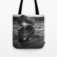 Faithful Tote Bag