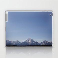 TETONS Laptop & iPad Skin