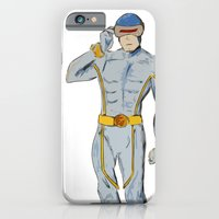 Cyclops iPhone 6 Slim Case