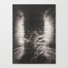 GHOST 15 Canvas Print