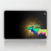 Elk #7 Laptop & iPad Skin