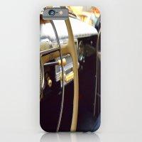 car iPhone & iPod Cases featuring Car  by Kristina Haritonova
