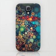 Butterfly Love Galaxy S4 Slim Case