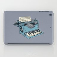 iPad Case featuring The Composition. by Matt Leyen
