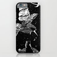 iPhone & iPod Case featuring Sobaloopsian Father & Son by Will Santino