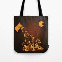 Epics Tote Bag