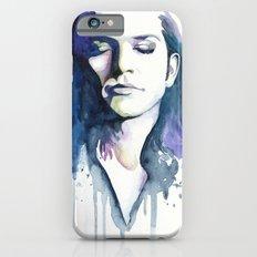 Brian Molko (Lilac) iPhone 6 Slim Case