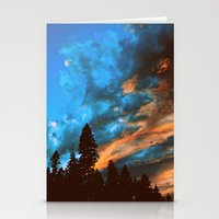 Skylights Stationery Cards