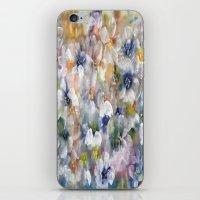 Evening-Primrose  iPhone & iPod Skin