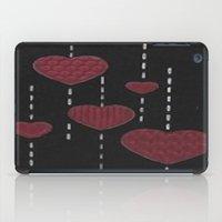 Heart Drops iPad Case