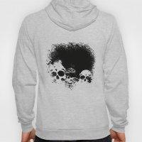 Skulls Hoody