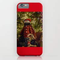 Merry Christams To All!  iPhone 6 Slim Case