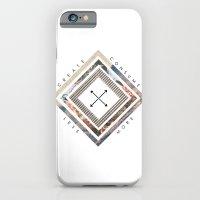 Artist's Mantra iPhone 6 Slim Case